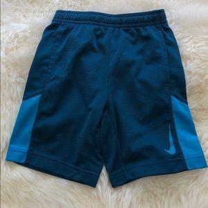 Nike Boys Athletic Shorts